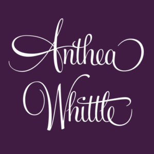 Anthea Whittle - Icon